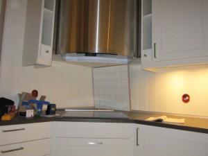 Plating med fibo trespo kitchen board